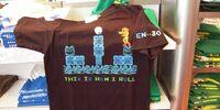 Metroid Roll TShirt