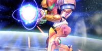 List of Samus' and Zero Suit Samus' moves in the Super Smash Bros. series