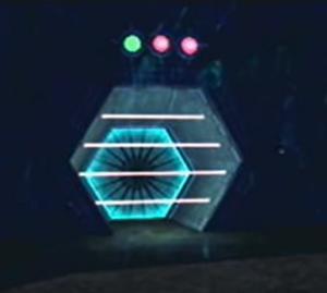 Laser Barrier