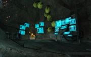 Hive Chamber A Map Station