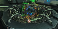 Gyroscopic system
