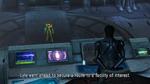 Adam in gameplay 2