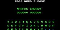 Narpas Sword