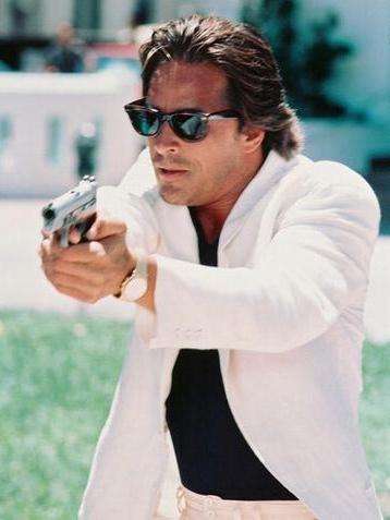 James Quot Sonny Quot Crockett Miami Vice Wiki Fandom Powered By Wikia