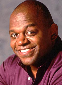 Charles S Dutton Miami Vice Wiki Fandom Powered By Wikia