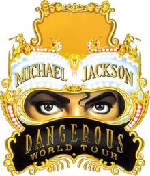 File:Dangerous World Tour (Michael Jackson tour - emblem).png