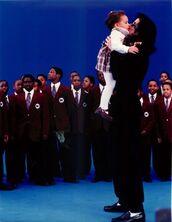 MJ and Bria