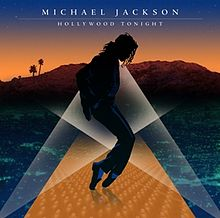 220px-Michael Jackson - Hollywood Tonight