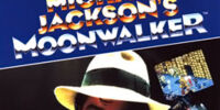Michael Jackson's Moonwalker (arcade game)