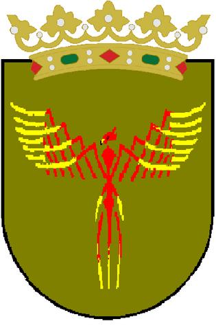 File:New Aragos standard crest.png