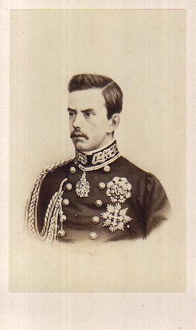 File:Neurdein - Umberto I di Savoia come principe ereditario.jpg