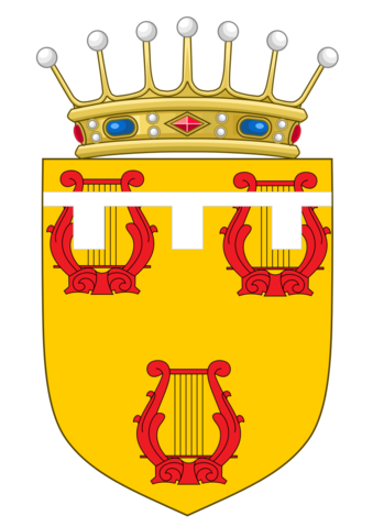 File:Barony of Scrchio Arms PNG.png
