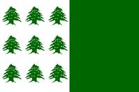 Regal Plains Flag