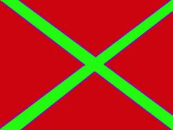 Robinscourt Territory Regional Flag