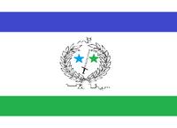Batranistan flag 3