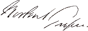 File:Signature of Emperor Norton.png