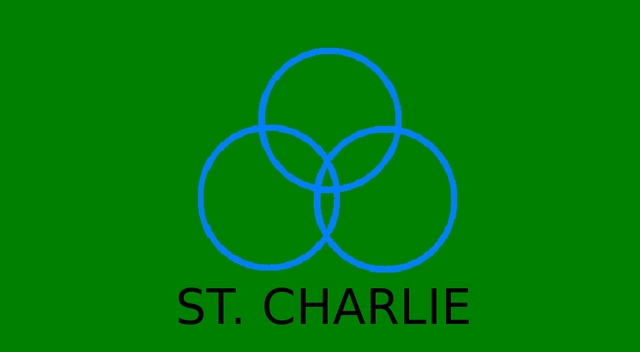 File:Flag of the Natlandist Party of St.Charlie.png