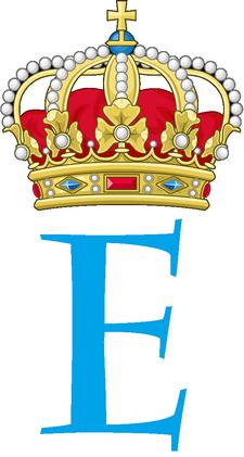 King Emiel Royal Mongram.png
