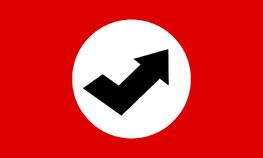 PierreFin Isgood flag