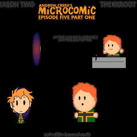 MicroComic #5
