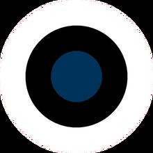 Fosterish Roundel
