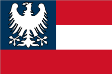 Republic of Maximillian Flag