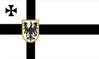 New Prussian Flag