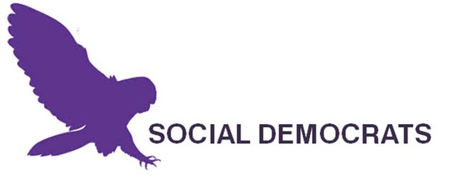 File:Afondale Social Democrats Logo.png