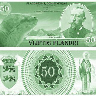 50 Flandri