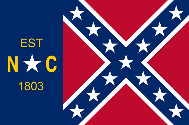 File:North Carolina State Flag.png