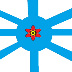 The 2nd Flag of Jakania