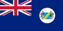 Flag of Scotannaea