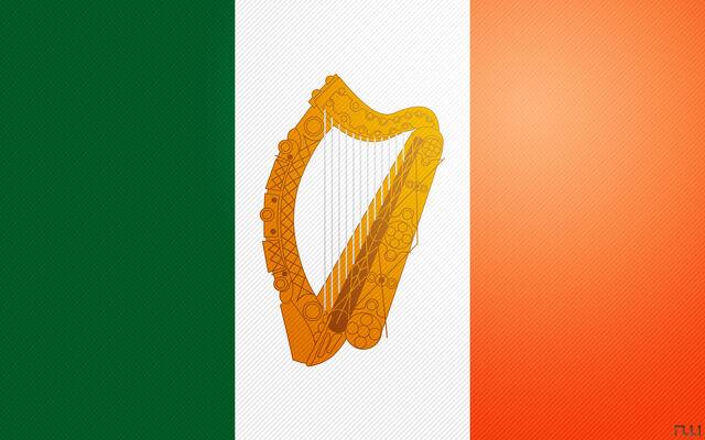 File:Flag of Ireland .jpg