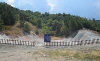 5851260-Duvalo Volcano Ohrid