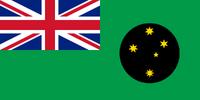 Flag of Territory of Tishomingo