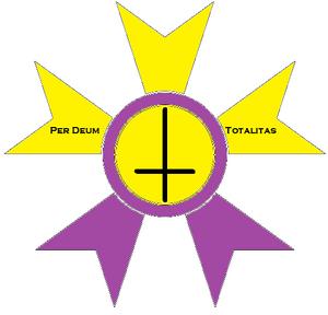 Order of Saint Peter's Cross - Copy