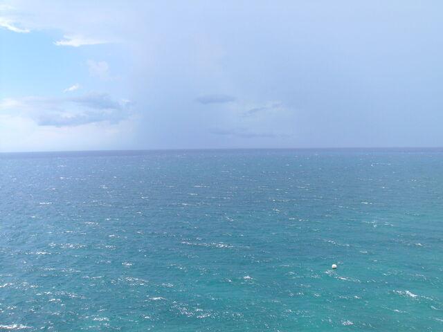 File:Atlantic ocean negril jamaica.jpg