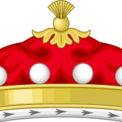 The Baron Coronet