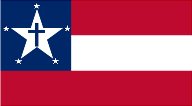File:Flag of Wildwood, CKE.png