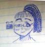 Gillia Sketch