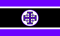 Holy Republic of the Black Robe