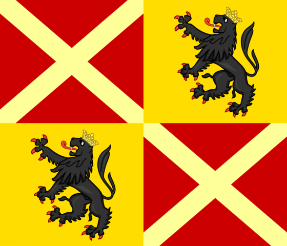 File:Flag of the Monarch of Mareno.png