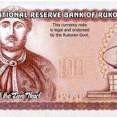 One Hundred Ruks