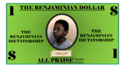 The Benjaminian Dollar