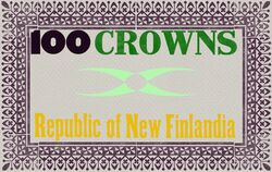 100 crowns-s