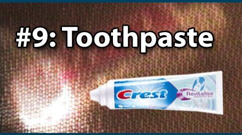 Is It A Good Idea To Microwave Toothpaste?
