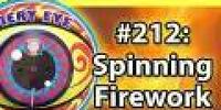 7x046 - Spinning Firework