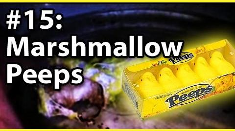 Is It A Good Idea To Microwave Marshmallow Peeps?