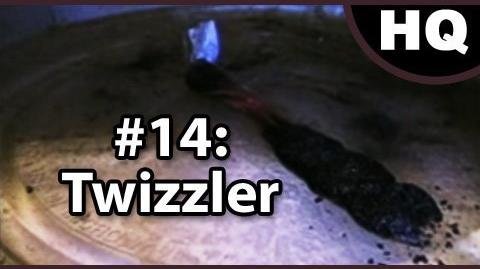 Is It A Good Idea To Microwave Twizzlers? (HQ Widescreen)