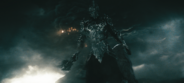 Sauron in trailer
